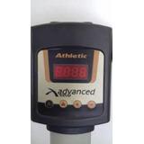 Plataforma Vibratória Athletic Advanced