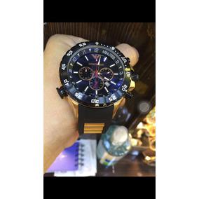 a3c54b63f9c72 Manual De Instruções E Garantia Masculino Emporio Armani - Relógios ...