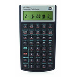 Calculadora Financiera Hp 10bii+