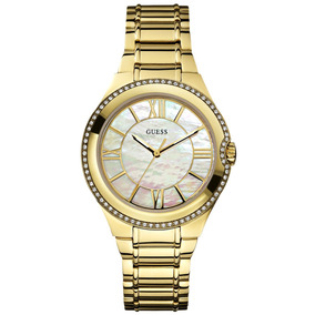 Relógio Guess Sporty Feminino Collection 92447lpgsda3
