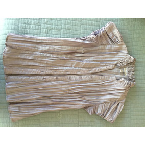 Camisa Dama Talla S Color Lila