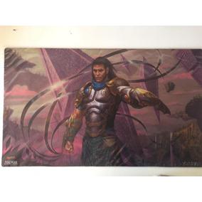 Playmat Gideon, Ally Of Zendikar - Magic The Gathering