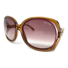 0c07b30fb6753 óculos De Sol Feminino Tom Ford - Óculos no Mercado Livre Brasil