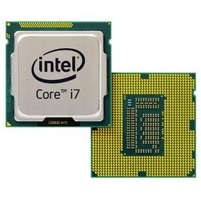 Processador Intel Core I7 3770k 3.5 Ghz + Cooler + Garantia