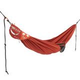 Hamaca Confort 2 Personas Naranja Quechua 8382709 2