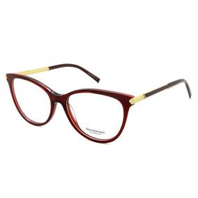 2be68fe799170 Ana Hickmann Ah6321 C01 53 - Lente 53mm - Armação De Óculos