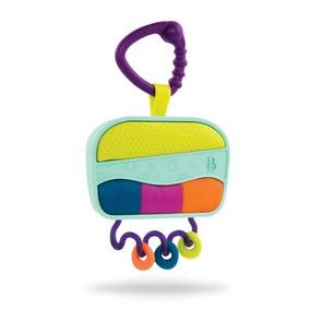 Wee Jams - Radio 3 En 1 De Juguete - B. Toys