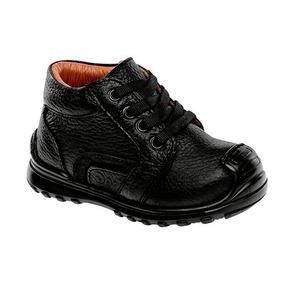 Zapato Escolar Dogi 6555 Ng 12-14 Código N77126