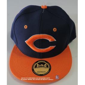 92ff3c844b97e Gorra Bears Osos De Chicago en Mercado Libre México