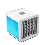 Aire Acondicionado & Ventilador Portátil | Cool Artic Air