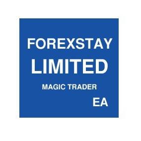 Robo Forex Forexstay Limited - 1 Licença - Mql5-mt4 + Bônus