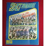 Sol Y Sombra Edicion Especial De 1985