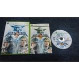 Soul Calibur Iv Completo Para Xbox 360,excelente Titulo