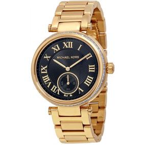 Relogio Michael Kors Mk5989 - Relógios De Pulso no Mercado Livre Brasil 77a5b259ca