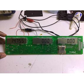 Placa Filizola Cs15, Sem Luz De Fundo É Função Bateria
