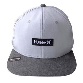 Gorra Hurley Phantom - Gorras Hombre Hurley Plateado en Mercado ... c002023dc7f