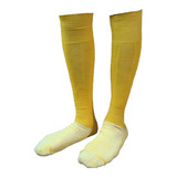 Meião De Futebol Amarelo Ouro Futsal Society Universal Meias