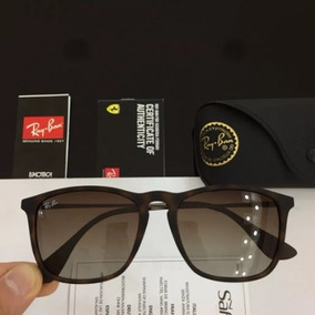 De Sol Ray Ban Chris - Óculos no Mercado Livre Brasil 07b6cdcb73