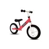 Bicicleta Aprendizaje Balance Niños Sin Pedal - Roja