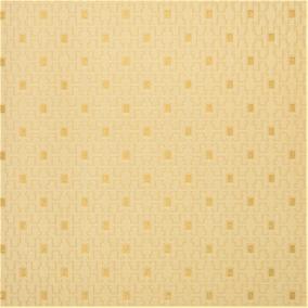 Papel De Parede Importado 3d Geométrico Dourado E Palha Top 45310720e69