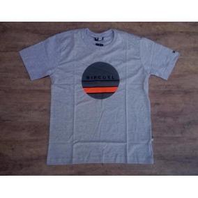 55ecd4a758222 Camisetas Masculina Rip Curl - Calçados, Roupas e Bolsas no Mercado ...