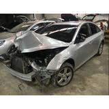 Repuestos Chevrolet Cruze Usados 2011 2012 2013