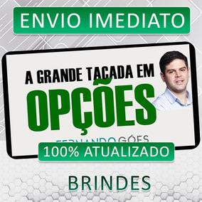 A Grande Tacada (9º Edição - 2019) - Fernando Goes + Brindes