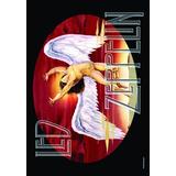 Lpgi Led Zeppelin Ícaro Tela Cartel, 30 Por 40 Pulgadas