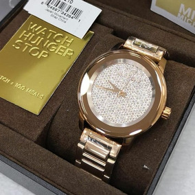 Relogio Michael Kor Pedra - Relógio Michael Kors Feminino no Mercado ... 2390c4ff5f