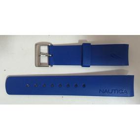 3feedc23172 Pulseira Relogio Nautica N14536g - Relógios no Mercado Livre Brasil