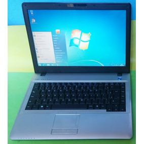 Notebook Pos. Premium 4gb Ram, 160gb Hd, Rápido Frete Grátis