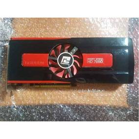 Tarjeta De Video Powercolor Ati Radeon Hd 7950 3gb