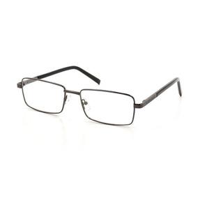 Óculos De Grau Masculino Cannes 113 T 56 C 1 Metal Grafite 7d310d8099