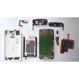 Celular Motorola Xt1053 Blanco Digital Para Piezas/refaccion