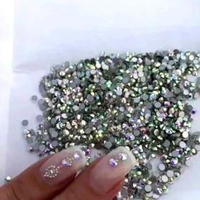 Piedras Swarosky Nº3 Paquete 1440 Piezas Original Cristales