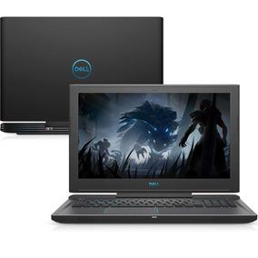 Notebook Gamer Dell G7 7588 I7 16gb 1tb 256ssd 6gb Gtx 1060