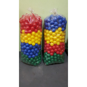 Bolinhas De Piscina 76mm 500 Unidades Melhor Preço Do Brasil