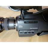 Kit De Video Profesional Camara Sony Hvr-hd1000u + Accesorio
