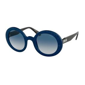 Oculos De Sol Feminino - Óculos De Sol Miu no Mercado Livre Brasil 6e4b02364f