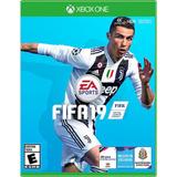 Fifa 19 Xbox One Xbox One