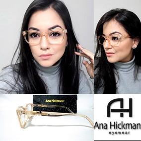 Oculo Grau Feminino 2018 Armacoes - Óculos no Mercado Livre Brasil a834e46c1b