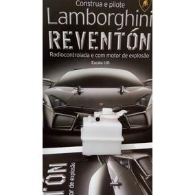 Tanque De Gasolina Da Lamborghini Reventón