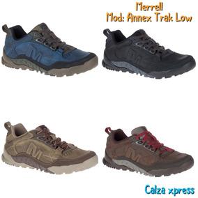 Hombre Originales Zapatillas Cxml Trak Low Merrell Annex Rq7w7fpF