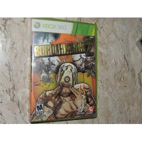 Boderlands 2 Mídia Física Xbox 360 Original Americano