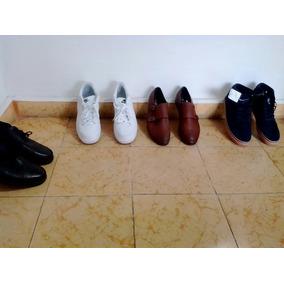 Tenis Y Zapatos Para Caballero