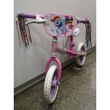 Bicicleta Balance Sin Pedal My Little Pony - Baloval