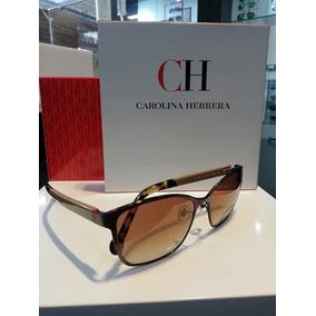 c012ce0573 Gafas De Sol Carolina Herrera Mujer en Mercado Libre México