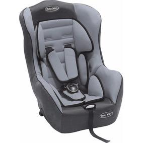Baby Kits Asiento Para Auto Rally - Gris