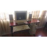 Computadora Clásica Ibm Aptiva 2161