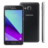 Smartphone Samsung Galaxy J2 Prime 2chips 16gb +brinde 16 Gb